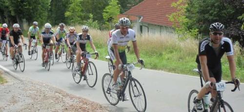 7. Erfurter-RadTourenFahrt und Erfurter Radmarathon