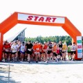 Hitzeschlacht auf der 4. Etappe im Thüringer Klassikercup