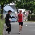 Begeisterung auf 171 Kilometern Rennsteig für 2370 Staffelläufer