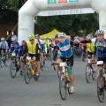 3. RadTourenFahrt mit neuem Teilnehmerrekord