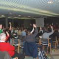 Auftakt zum Sportjahr mit der Mitgliederversammlung