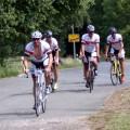 Teilnehmerlimit erreicht – 6. Erfurter Radmarathon erfreute sich großem Zuspruch