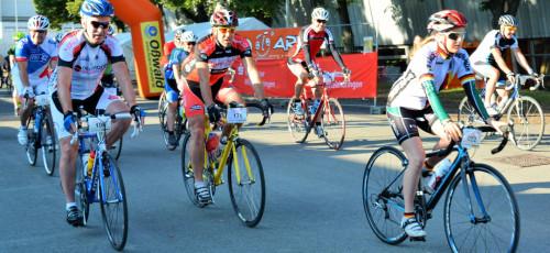 8. Erfurter-RadTourenFahrt und Erfurter Radmarathon
