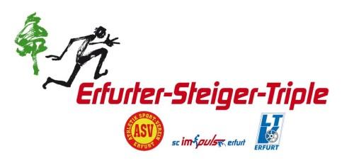 Erfurter Steiger-Triple