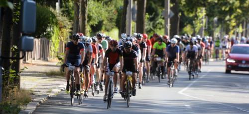 11. Erfurter-RadTourenFahrt und Erfurter Radmarathon