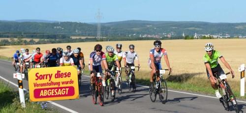 abgesagt - 11. Erfurter-RadTourenFahrt und Erfurter Radmarathon