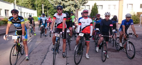 10. Erfurter-RadTourenFahrt und Erfurter Radmarathon