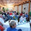 Sommer-Fischer-Fest brachte Abwechslung in den sportlichen Alltag