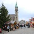 Jahresabschluss beim sc.impuls Erfurt