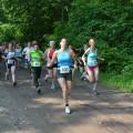 """16. Thüringer Frauenlauf und 4. Erfurter Waldlauf unter dem Motto """"Lauf gegen Gewalt an Frauen"""""""
