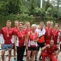 Begeisterung bei Deutschlands größtem Staffelrennen