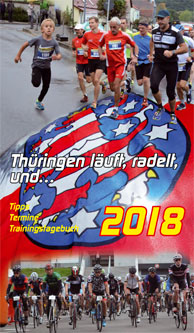 Laufkalender 2018