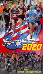 Laufkalender 2020