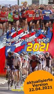 Laufkalender 2021